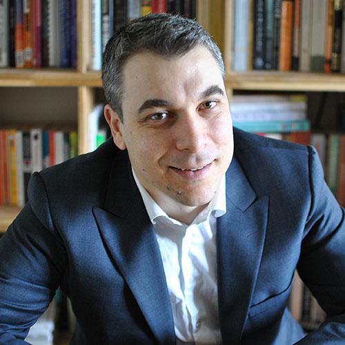 Dr Ivan Koychev